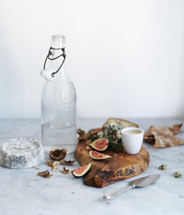 small rustic maple board | Herriott Grace