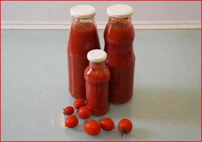 Conserva di pomodori - Ricette di non solo pasticci