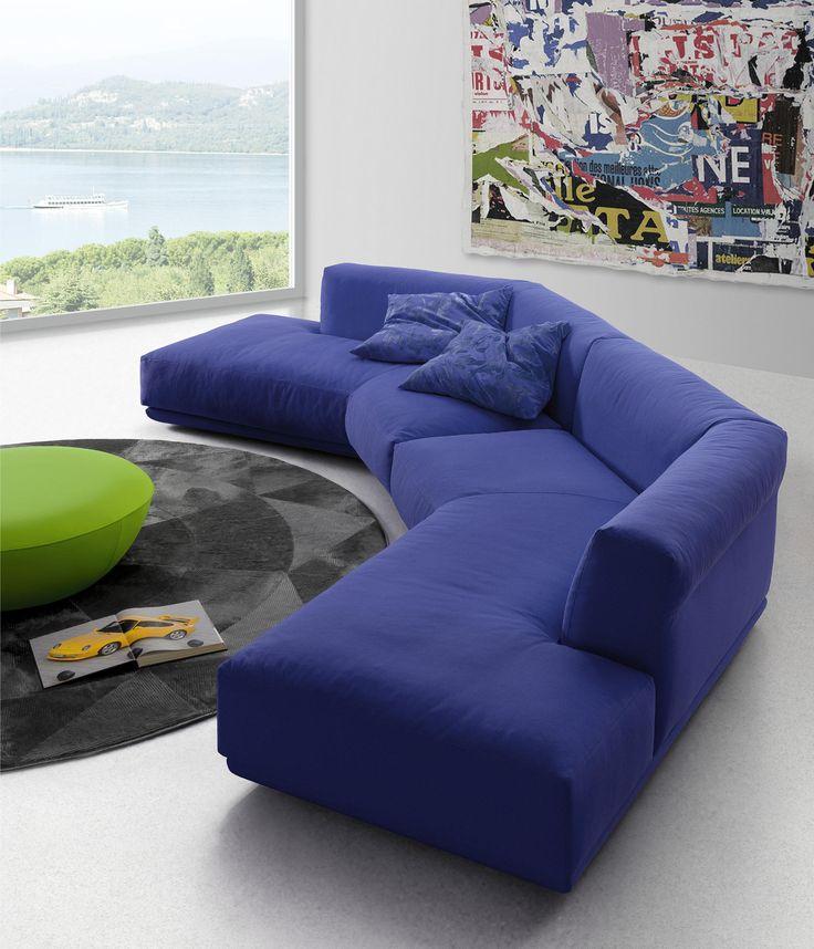 Oltre 25 fantastiche idee su cuscini di seduta su - Cuscini schienale divano ...