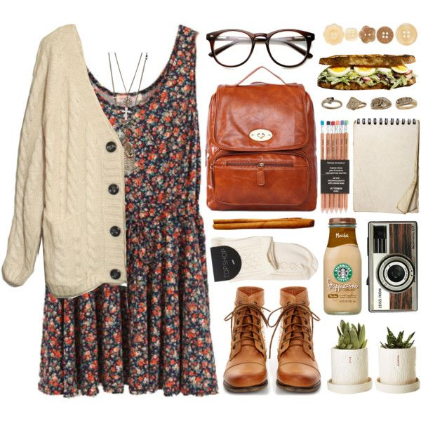"""Fall BTS ✿"" by fashxo on Polyvore"