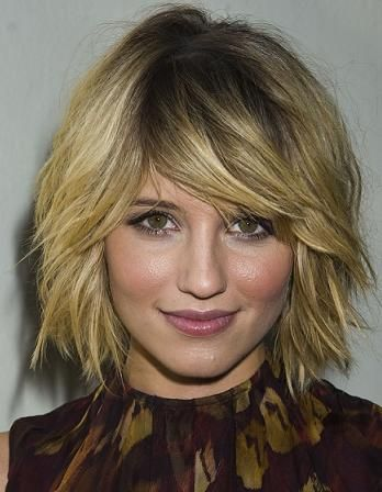 Haircut Medium Length Choppy I'm thinking about doing this to my hair.