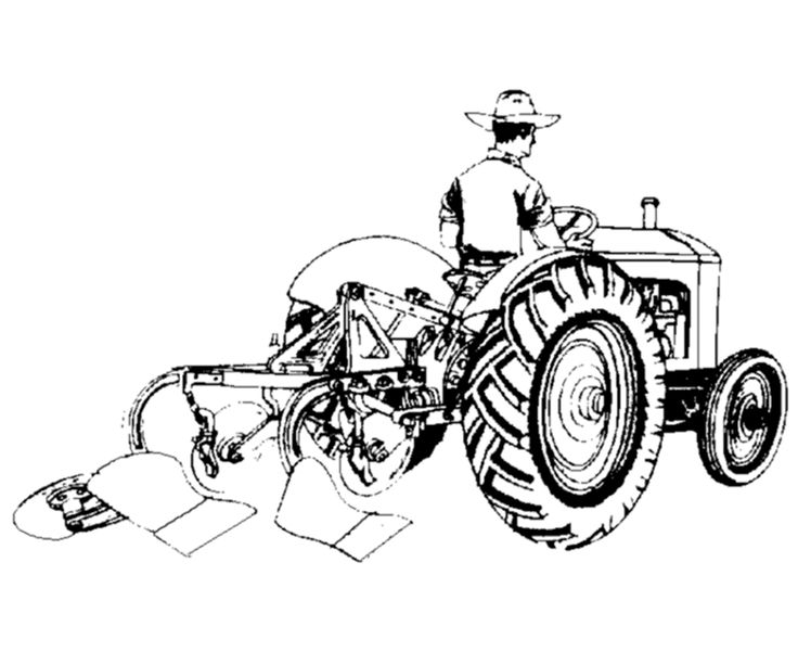 32 best images about Tractors and
