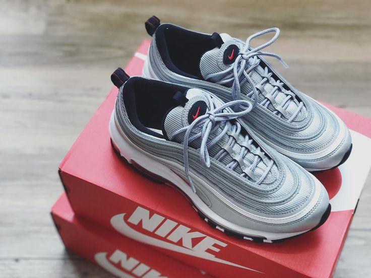 Nike Air Max 97 OG  | 내가 몇 살 때 어느 학년에 이 신발이 나왔는지 비밀 ㅎ #jeju #seogwipo #제주 #서귀포 #나이키 #에어맥스97 #nike #airmax97