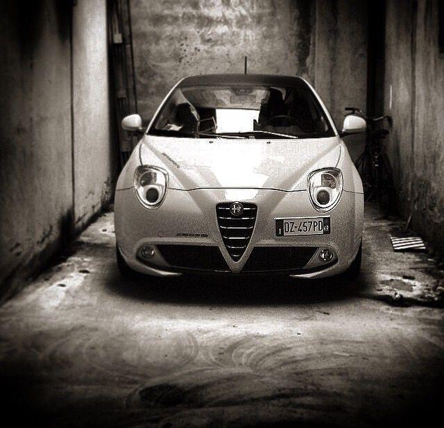 20 Best Alfa Romeo Mito 1.4 T Sport Images On Pinterest