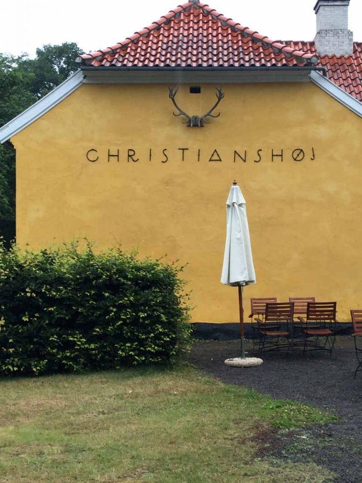 Christianshøjkroen