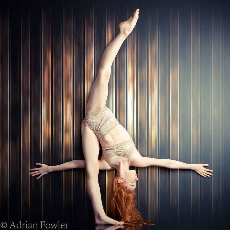 """Because you make our hearts stop and wonder """"How in the world can she DO this?"""".....(Adrian Fowler Photography)"""