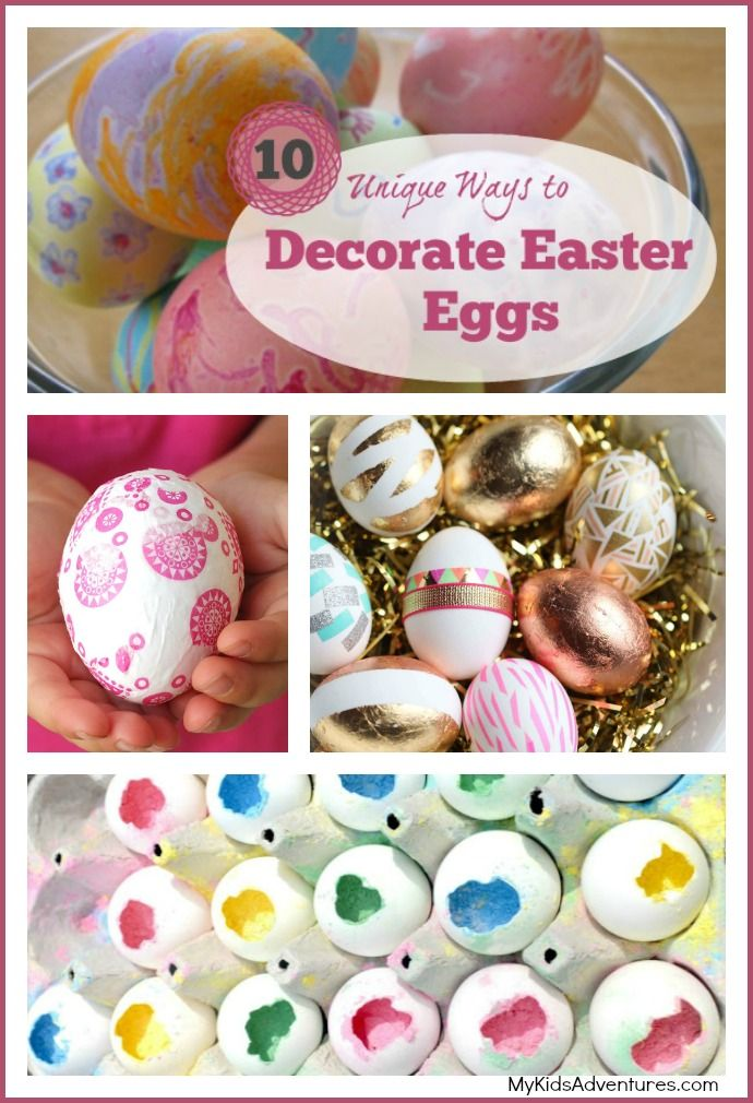 81 best easter passover family activities and recipes images on 10 unique ways to decorate easter eggs with your kids decorating easter eggseaster stufffamily activities negle Gallery