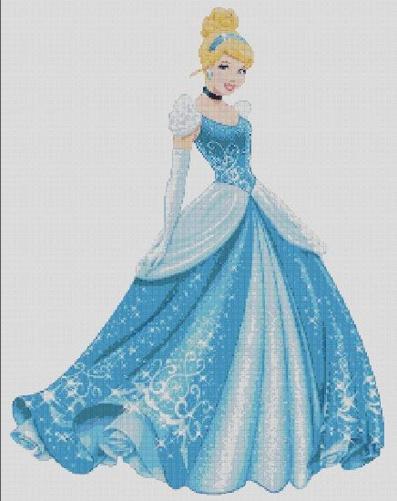 Hey, I found this really awesome Etsy listing at https://www.etsy.com/listing/204853060/counted-cross-stitch-pattern-disney