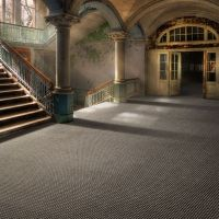 Carpet : Avant Garde -  100% Stainproof SDX (Solution Dyed Nylon)