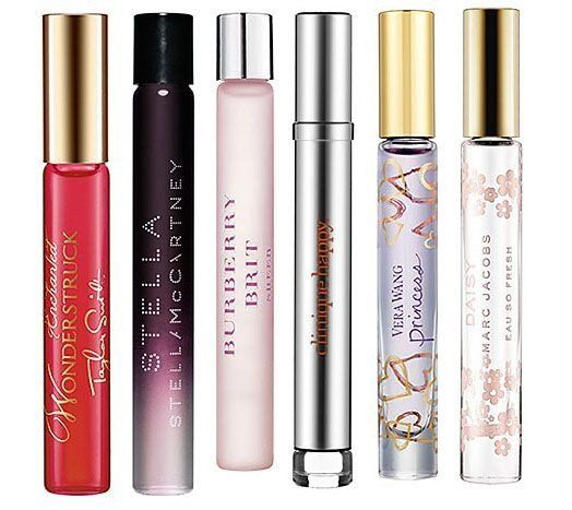 New Fragrance trend in Australia - Rollerball Perfumes