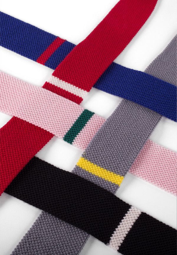 Joe Doucet x Thursday Finest: Perfect Fitting Ties Made On-Demand