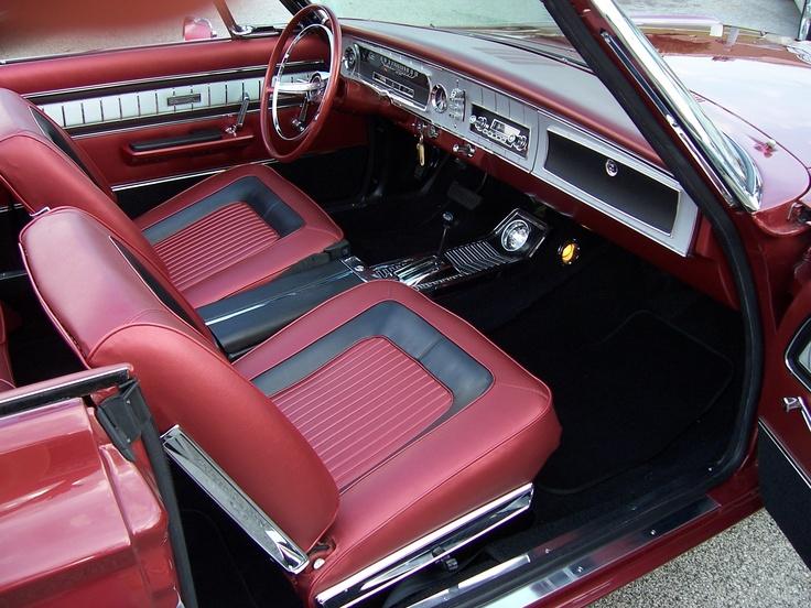Beautiful Interior 1965 Dodge Coronet 500 Missing My Cinnamon Girl 1965 Dodge Coronet 500 We