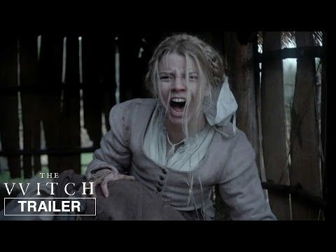#Horror #Movie #Trailer Watch this The VVitch: A New-England Folktale (2015) Trailer #movie #trailer #throwback: Here is a new trailer for…