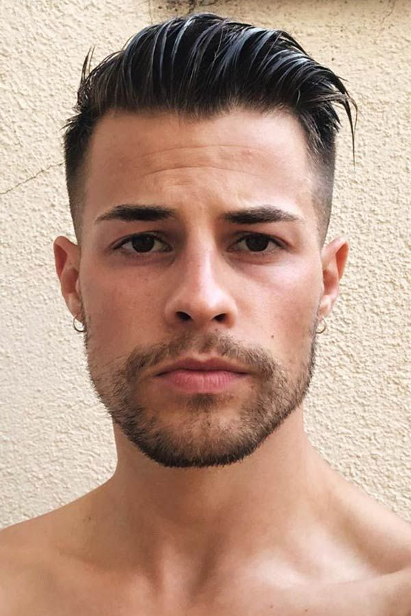 Tips And Tricks To Know About Fade Haircut Menshaircuts Com Haircuts Straight Hair Faded Hair Mens Hairstyles Fade