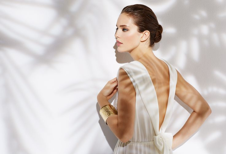 Spring 2015 starring by Emily DiDonato www.suiteblanco.com