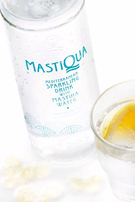Made In Greece - Mastiha liqueur
