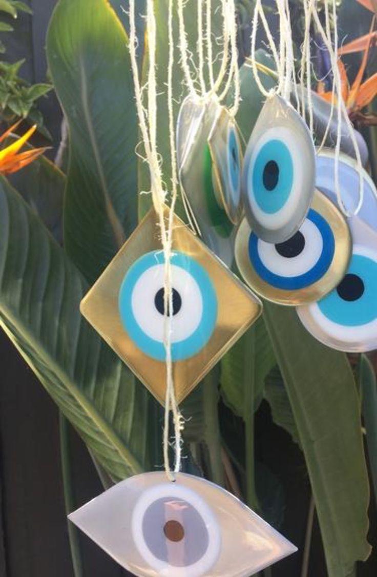 www.bluematitrend.com Eye charms...Handmade in Greece❤️❤️ Online Now!!!!  #bluemati #homeware #homedecor #interiordesign #melbournehomewares #interiorstyle #homeideas #luckycharms #styleguide #oakleigh #melbournecity #melbourneshopping #greekcelebration #melbourne #hellenic #greekcommunity #melbournefestival #platesmashing #getyourgreekon