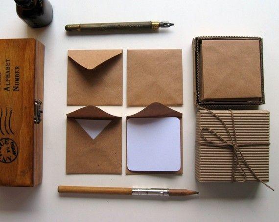 craft envelopes