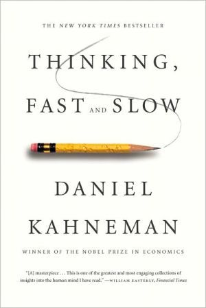 Thinking,+Fast+and+Slow