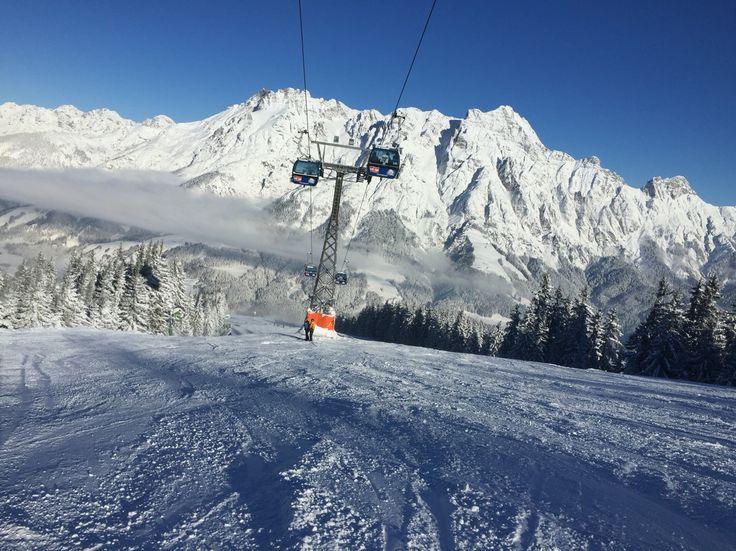 Alps - Leogang