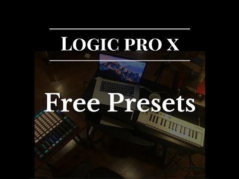 logic pro x for windows crack activation