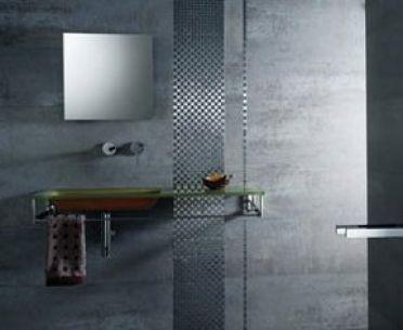 Галерея интерьеров RUGGINE 33.3x100 от Venis (Испания)