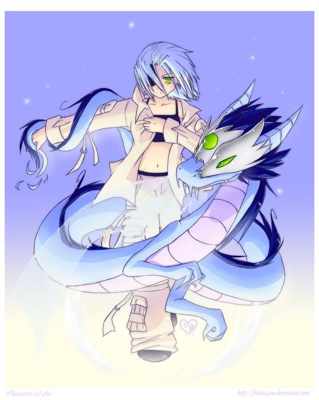 Anime dragon boy magical creatures pinterest - Anime boy dragon ...