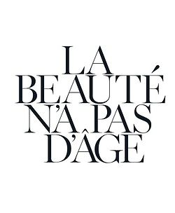 Beauty has no age. #beautypedia #antiaging #growingbolder