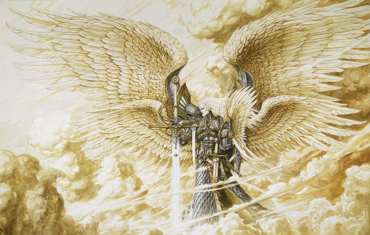 Illustration by Ledroit