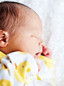 15 Irish Baby Names That We're Totally Going to Steal  via @PureWow