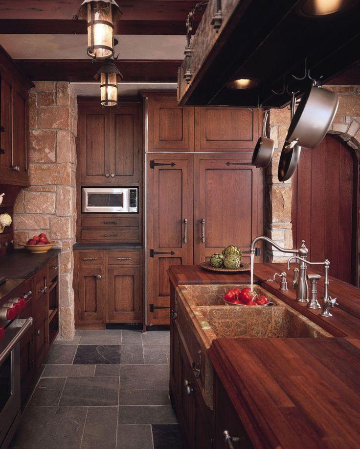 Best 25+ Oak Cabinet Kitchen Ideas On Pinterest