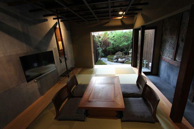 空き家になった京町家をラグジュアリーな宿に。京都市「まちづくりプロジェクト」と地域共創|ローカルニュース!(最新コネタ新聞)京都府 京都市|「colocal コロカル」ローカルを学ぶ・暮らす・旅する