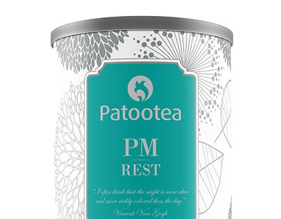 "Check out new work on my @Behance portfolio: ""Patootea"" http://be.net/gallery/34254041/Patootea"