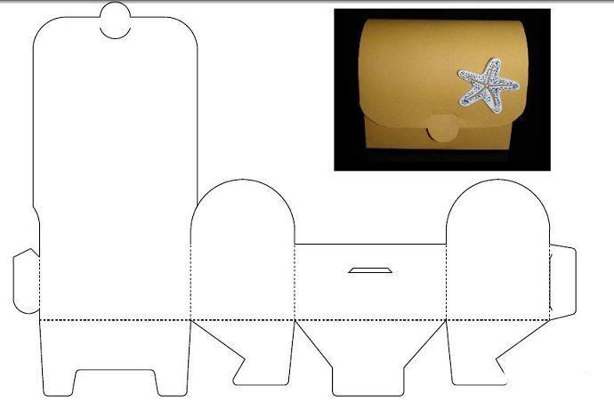 Baul en carton corrugado - Imagui