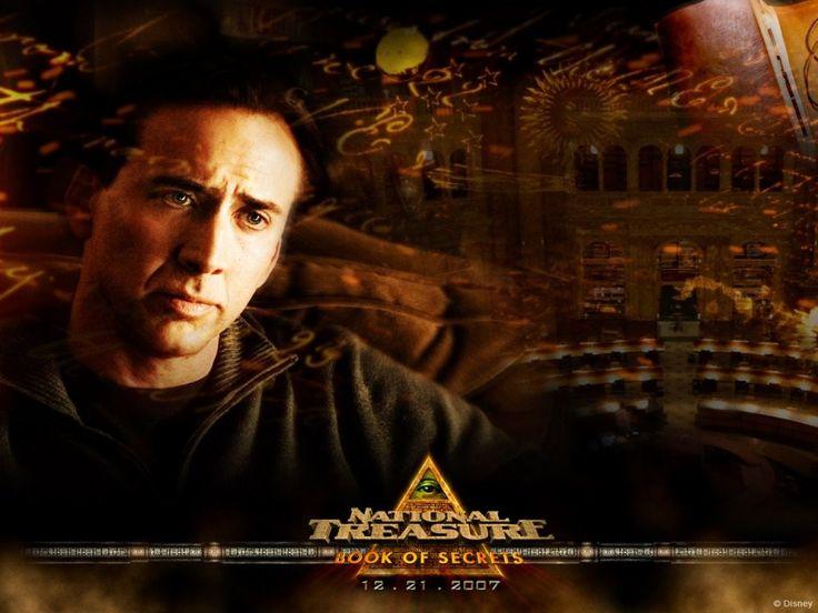 Benjamin Gates et le Trésor des Templiers fond d'écran: http://wallpapic.fr/film/benjamin-gates-et-le-tresor-des-templiers/wallpaper-34224