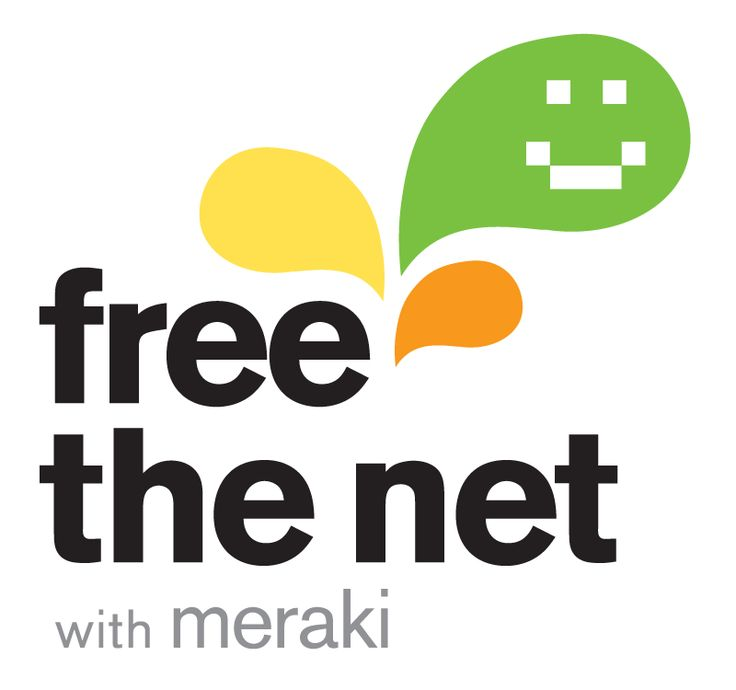 Meraki was recently acquired by Cisco, but we still like them anyways ;)