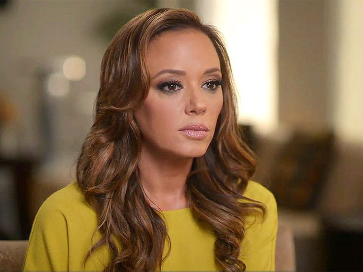 Leah Remini Says Scientology Made Her 'Lose Touch With the Real World' http://www.people.com/article/leah-remini-talks-scientology-on-2020