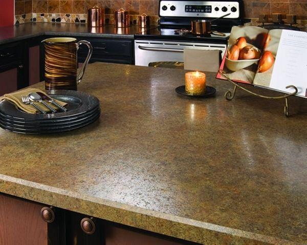Laminate Kitchen Countertops Ideas best 25+ cheap kitchen countertops ideas on pinterest | cheap