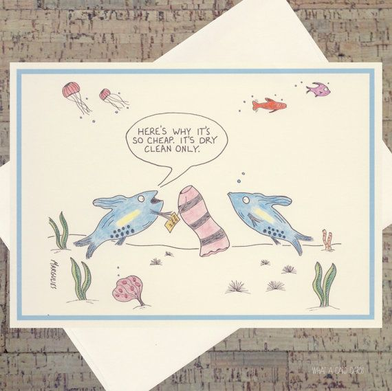 Funny Friendship Card Funny Girlfriend Card by WhatACardCards