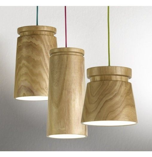 22 best TRENDING: Timber Lighting images on Pinterest ...