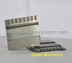 Auto Radiator Production Mold Punch, Precision Stamping Dies - China Precision Metal Stamping;Metal Stamping Mould;Stamping Metal