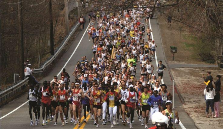 M Cómo correr bien el maratón