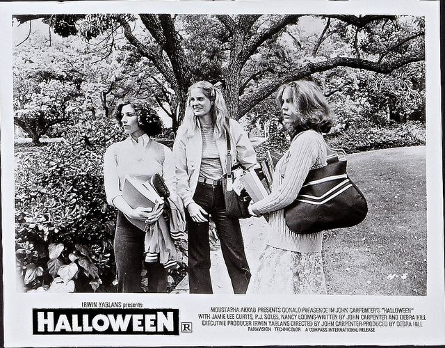 17 Best Images About Jamie Lee Curtis Halloween On