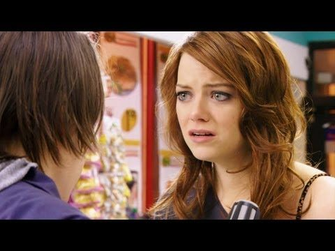 Movie 43 Trailer Official - Hugh Jackman, Emma Stone [1080 HD]  Can't believe the celebrities in this movie, so wrong but looks so funny :)