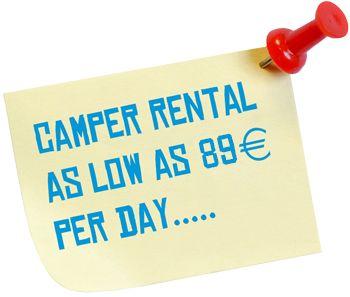 Rent Campers in Iceland - Caravan and Camper Rental in Iceland – KuKu Campers