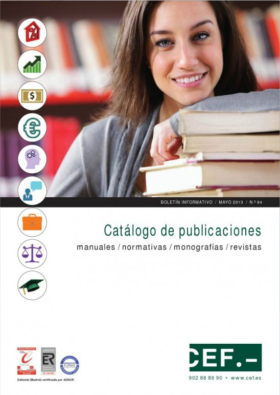 Catálogo de Publicaciones. Encuentra todos nuestros libros en este cómodo formato: http://asp-es.secure-zone.net/v2/index.jsp?id=5/1918/19464&lng=es