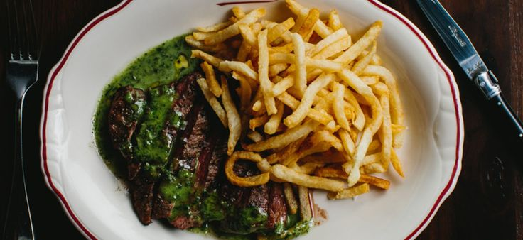 Bone In, Claws Out: Atlanta's Top Steak and Seafood Restaurants   WhereTraveler
