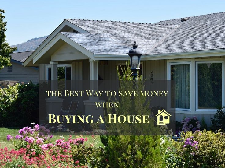 Buying A House At The Top Of Your Budget - What is the Best Way to Save Money on Property Prices? Buying a house isn't cheap, but there are ways to .