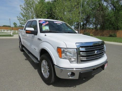 2014 Ford F150 Used Cars R&R Sales Chico Ca