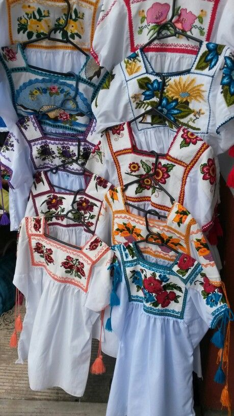 Patterns For Blouses